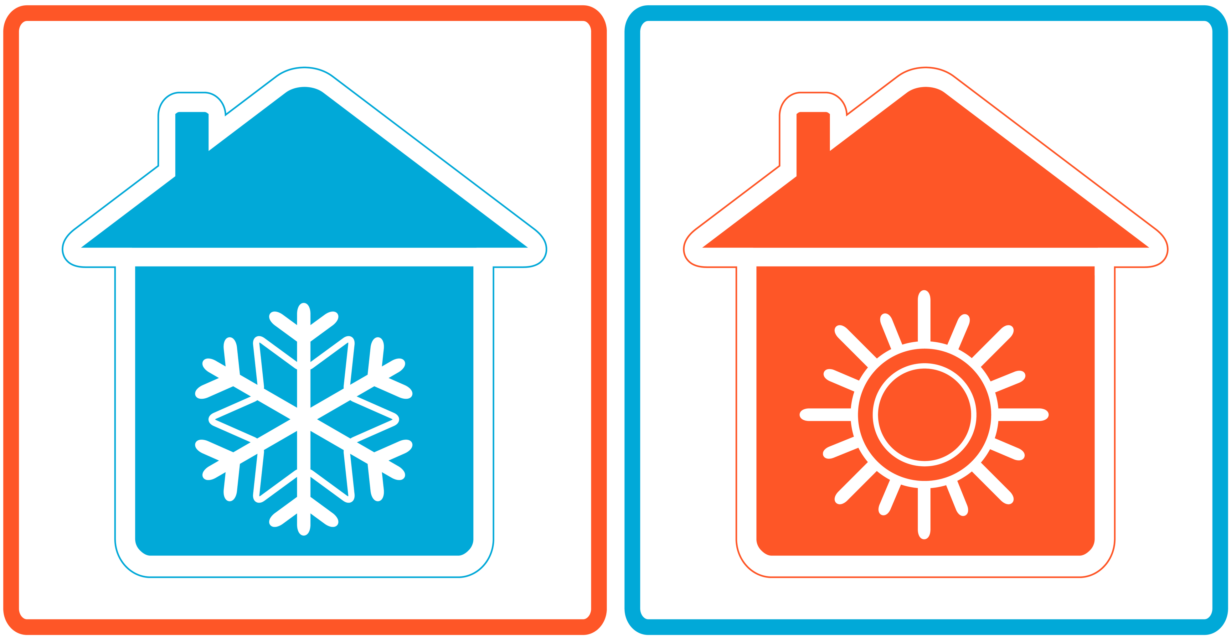 snowflake-and-sunshine-houses